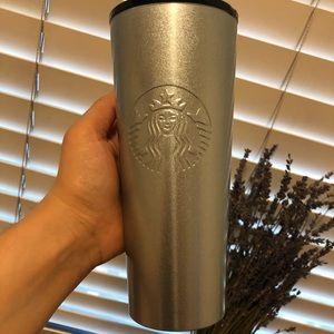 Starbucks Kitchen - Starbucks Elsa Blue Tumbler